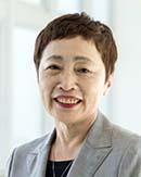 看護学部 看護学科教授中村 慶子