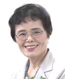 看護学部 看護学科教授森田 孝子