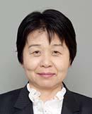 看護学部 看護学科教授山口 智美